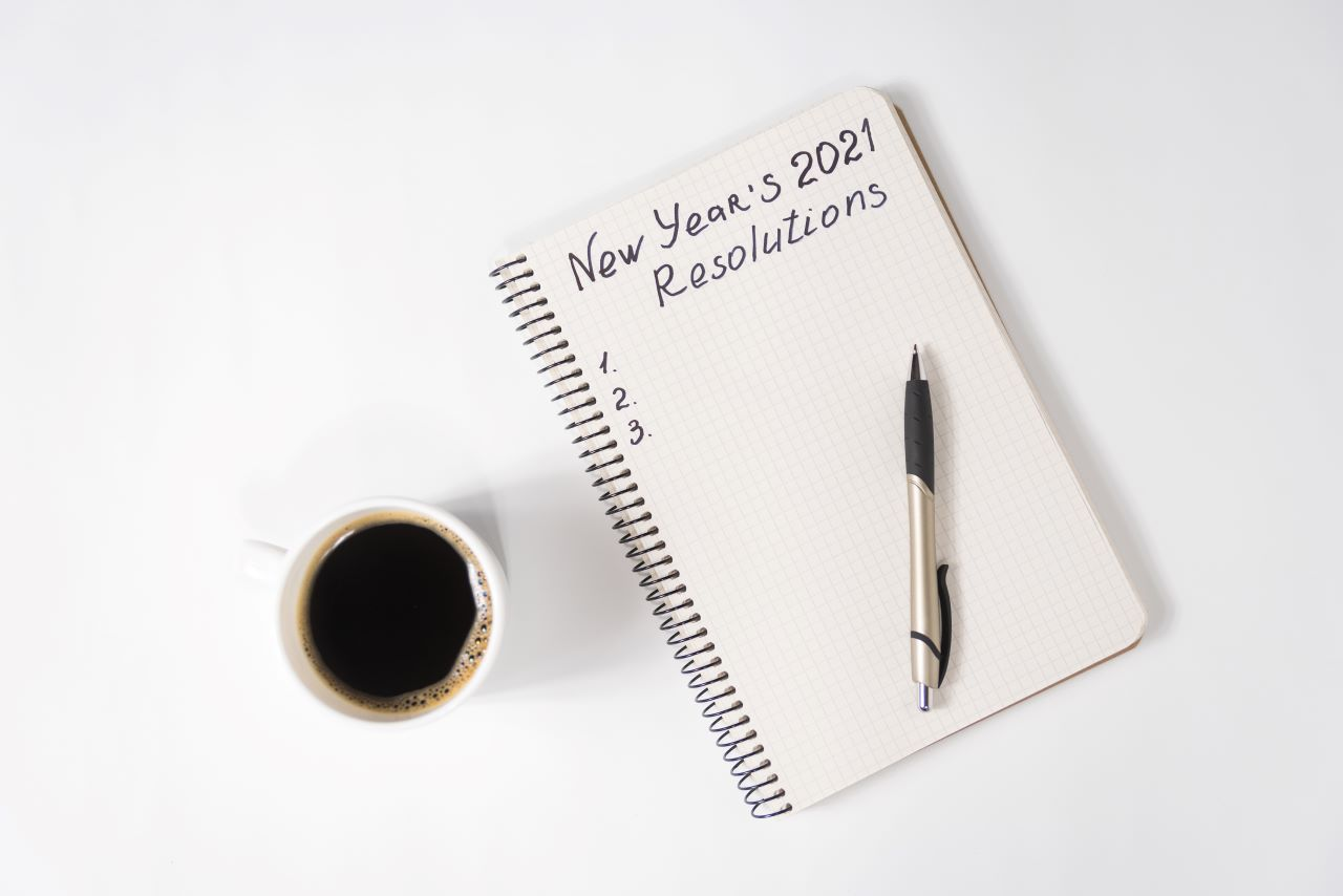 New Year, New Me! – 5 things for the dairy farmer to consider in 2021