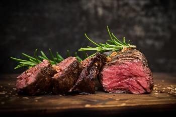 Breeding for more tender, juicy and flavoursome steaks